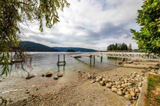 Photo 4: 4737 STRATHCONA ROAD in North Vancouver: Deep Cove House for sale : MLS®# R2286664