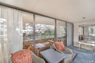 """Photo 15: 36 1425 LAMEY'S MILL Road in Vancouver: False Creek Condo for sale in """"Harbour Terrace"""" (Vancouver West)  : MLS®# R2548532"""