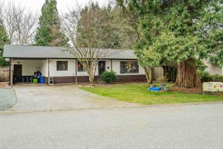 Photo 1: 20772 52 Avenue in Langley: Langley City House for sale : MLS®# R2565205