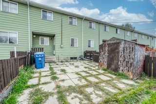 Photo 29: 4564 7 Avenue SE in Calgary: Forest Heights Row/Townhouse for sale : MLS®# A1146777