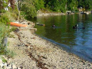 "Photo 27: LOT D 5680 CARMEL Place in Sechelt: Sechelt District Land for sale in ""TUWANEK"" (Sunshine Coast)  : MLS®# R2524461"
