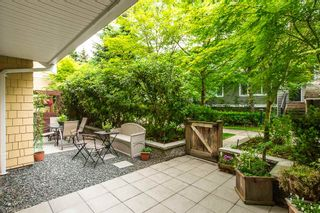 """Photo 15: 2 6878 SOUTHPOINT Drive in Burnaby: South Slope Townhouse for sale in """"CORTINA"""" (Burnaby South)  : MLS®# R2071594"""