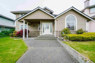 Photo 1: 14243 84 AVENUE in Surrey: Bear Creek Green Timbers House for sale : MLS®# R2580661