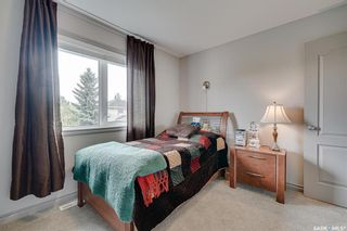 Photo 34: 218 Brookshire Crescent in Saskatoon: Briarwood Residential for sale : MLS®# SK856879