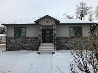 Photo 1: 97 Cordova Street in Winnipeg: River Heights North Residential for sale (1C)  : MLS®# 202101968