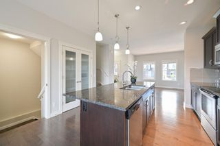 Photo 13: 162 REDSTONE Drive in Calgary: Redstone Semi Detached for sale : MLS®# A1102876