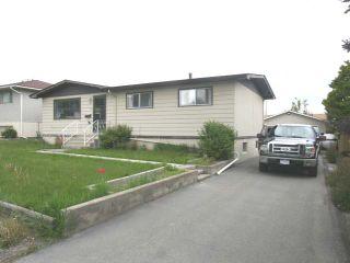 Photo 1: 194 VICARS ROAD in : Valleyview House for sale (Kamloops)  : MLS®# 140347