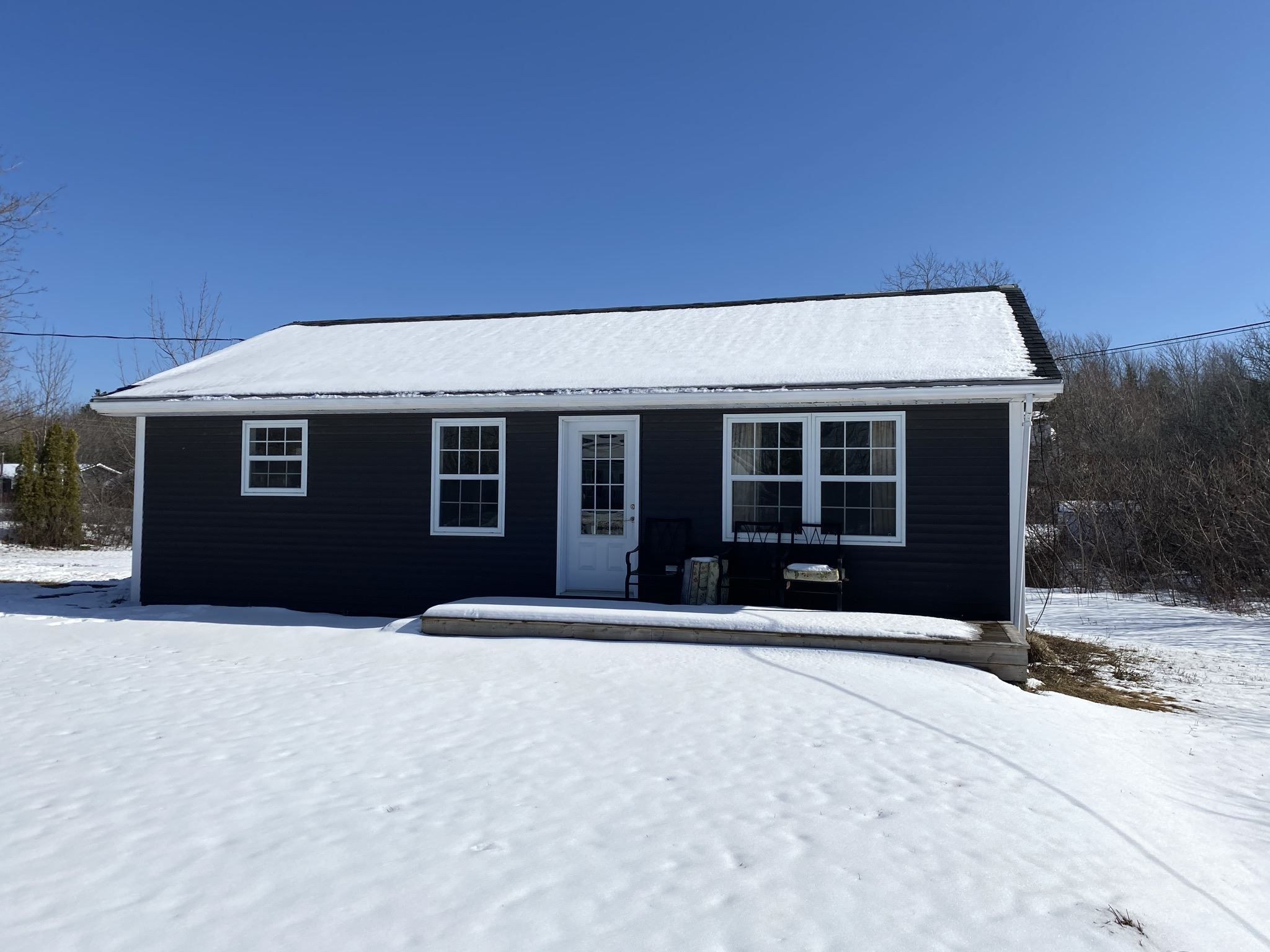 Main Photo: 5624 Prospect Road in New Minas: 404-Kings County Residential for sale (Annapolis Valley)  : MLS®# 202106217