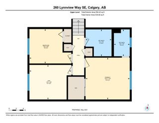 Photo 42: 260 Lynnview Way SE in Calgary: Ogden Detached for sale : MLS®# A1102665