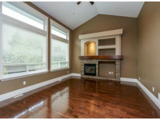 """Photo 6: 5888 163B Street in Surrey: Cloverdale BC House for sale in """"The Highlands"""" (Cloverdale)  : MLS®# F1321640"""