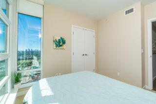 """Photo 12: 2408 4485 SKYLINE Drive in Burnaby: Brentwood Park Condo for sale in """"SOLO DISTRICT - ALTUS"""" (Burnaby North)  : MLS®# R2373957"""