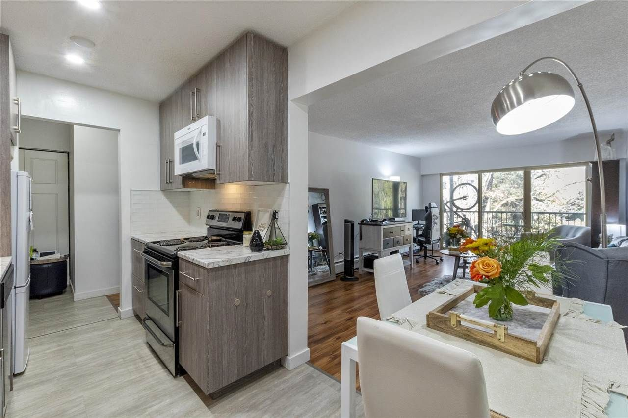 Main Photo: 308 225 W 3RD Street in North Vancouver: Lower Lonsdale Condo for sale : MLS®# R2558056