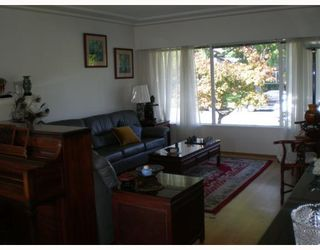 Photo 3: 1032 W 46TH Avenue in Vancouver: South Granville House for sale (Vancouver West)  : MLS®# V785889