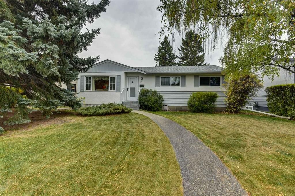 Main Photo: 511 Aberdeen Road SE in Calgary: Acadia Detached for sale : MLS®# A1153029