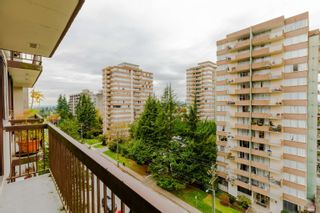 Photo 21: 902 620 SEVENTH Avenue in New Westminster: Uptown NW Condo for sale : MLS®# R2625198
