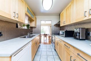 """Photo 4: 1076 LILLOOET Road in North Vancouver: Lynnmour Townhouse for sale in """"Lillooet Place"""" : MLS®# R2580744"""