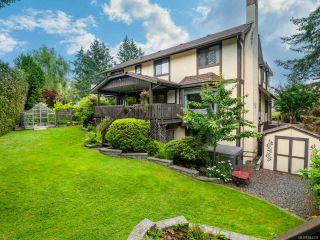 Photo 18: 151 Locksley Pl in NANAIMO: Na Departure Bay House for sale (Nanaimo)  : MLS®# 844439