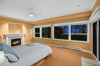 Photo 26: 5064 PINETREE Crescent in West Vancouver: Caulfeild House for sale : MLS®# R2618070