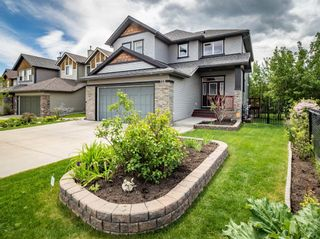 Photo 37: 159 ST MORITZ Drive SW in Calgary: Springbank Hill Detached for sale : MLS®# A1116300