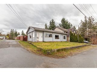Photo 2: 2626 CAMPBELL Avenue in Abbotsford: Central Abbotsford House for sale : MLS®# R2532688