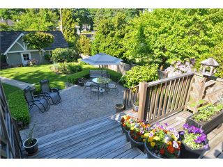 Photo 14: 1749 W 38TH Avenue in Vancouver: Shaughnessy House  (Vancouver West)  : MLS®# V1068329