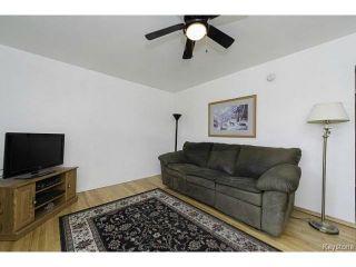 Photo 9: 1587 Manitoba Avenue in WINNIPEG: North End Residential for sale (North West Winnipeg)  : MLS®# 1323768