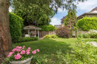 Photo 19: 6991 WILTSHIRE STREET in Vancouver: South Granville House for sale (Vancouver West)  : MLS®# R2187101