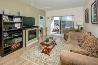 """Photo 6: 405 2478 WELCHER Avenue in Port Coquitlam: Central Pt Coquitlam Condo for sale in """"HARMONY"""" : MLS®# R2246470"""