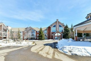 Photo 3: 148 6868 Sierra Morena Boulevard SW in Calgary: Signal Hill Apartment for sale : MLS®# A1077114