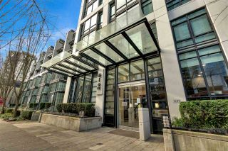 "Photo 26: 805 1255 SEYMOUR Street in Vancouver: Downtown VW Condo for sale in ""ELAN"" (Vancouver West)  : MLS®# R2541843"