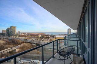 Photo 7: 1507 51 East Liberty Street in Toronto: Niagara Condo for lease (Toronto C01)  : MLS®# C4828415