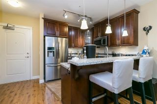 """Photo 2: 302 8067 207 Street in Langley: Willoughby Heights Condo for sale in """"Yorkson Creek - Parkside 1"""" : MLS®# R2583825"""