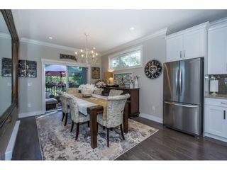"Photo 8: 45 6591 195A Street in Surrey: Clayton Townhouse for sale in ""ZEN"" (Cloverdale)  : MLS®# R2201925"