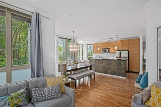 """Photo 7: 314 560 RAVENWOODS Drive in North Vancouver: Roche Point Condo for sale in """"SEASONS"""" : MLS®# R2394389"""