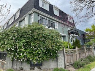 Main Photo: 8789 OAK Street in Vancouver: Marpole Townhouse for sale (Vancouver West)  : MLS®# R2611688