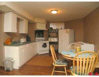 "Photo 6: 16740 85TH Avenue in Surrey: Fleetwood Tynehead House for sale in ""CEDAR GROVE"" : MLS®# F2903756"