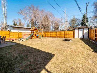 Photo 46: 9835 74 Street in Edmonton: Zone 19 House for sale : MLS®# E4239448