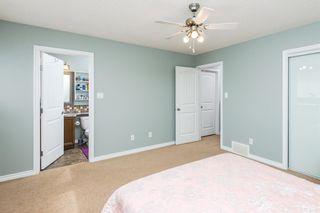 Photo 25: 24 9231 213 Street in Edmonton: Zone 58 House Half Duplex for sale : MLS®# E4251636