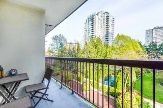 """Photo 11: 406 620 SEVENTH Avenue in New Westminster: Uptown NW Condo for sale in """"CHARTER HOUSE"""" : MLS®# R2360324"""