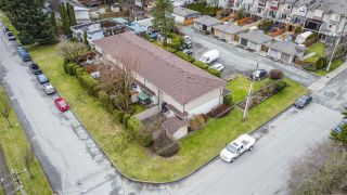 Photo 19: 3 2023 MANNING Avenue in Port Coquitlam: Glenwood PQ Townhouse for sale : MLS®# R2533607