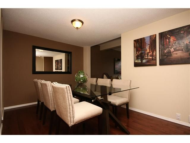 Photo 8: Photos: 505 4935 DALTON Drive NW in CALGARY: Dalhousie Townhouse for sale (Calgary)  : MLS®# C3565264