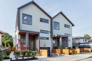 Photo 37: 2065 E 31ST AVENUE in Vancouver: Victoria VE 1/2 Duplex for sale (Vancouver East)  : MLS®# R2514861
