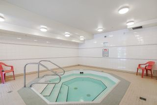 """Photo 31: 503 160 W KEITH Road in North Vancouver: Central Lonsdale Condo for sale in """"VICTORIA PARK PLACE"""" : MLS®# R2615559"""