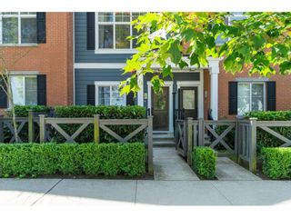 """Photo 2: 8 16458 23A Avenue in Surrey: Grandview Surrey Townhouse for sale in """"Essence at the Hamptons"""" (South Surrey White Rock)  : MLS®# R2380540"""
