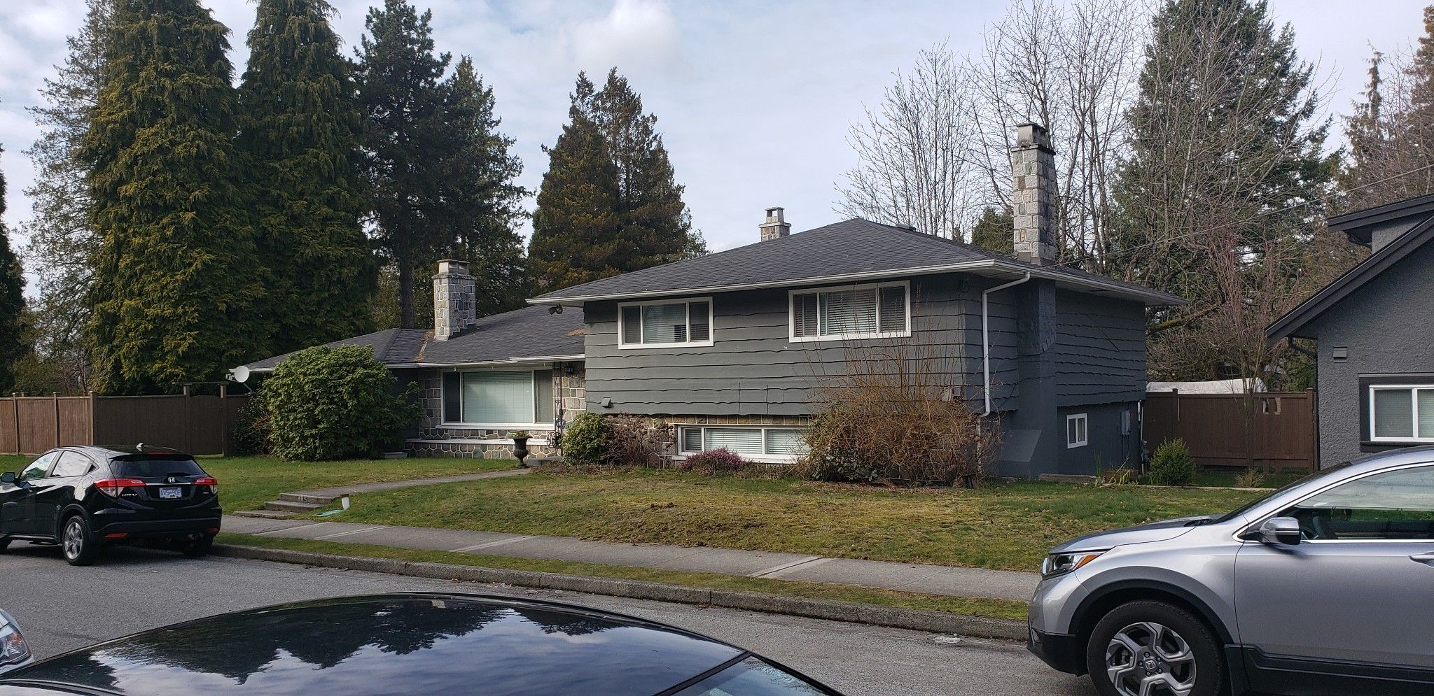 Main Photo: 485 West 28 Ave in Vancouver: Cambie Land for sale (Vancouver West)
