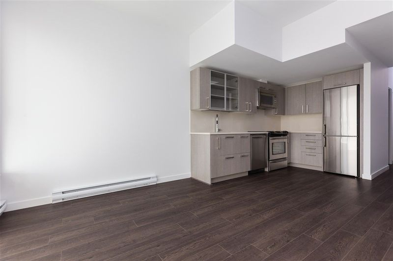 FEATURED LISTING: 706 - 983 HASTINGS Street East Vancouver