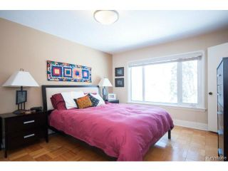 Photo 13: 443 Campbell Street in WINNIPEG: River Heights / Tuxedo / Linden Woods Residential for sale (South Winnipeg)  : MLS®# 1406257