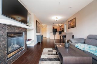 """Photo 2: 314 3142 ST JOHNS Street in Port Moody: Port Moody Centre Condo for sale in """"SONRISA"""" : MLS®# R2578263"""