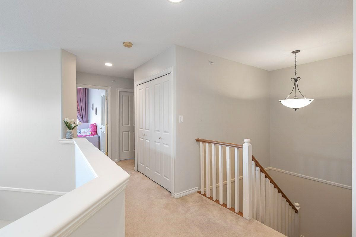 """Photo 19: Photos: 58 678 CITADEL Drive in Port Coquitlam: Citadel PQ Townhouse for sale in """"CITADEL POINT"""" : MLS®# R2586804"""