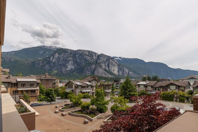 FEATURED LISTING: 308 - 1211 VILLAGE GREEN Way Squamish